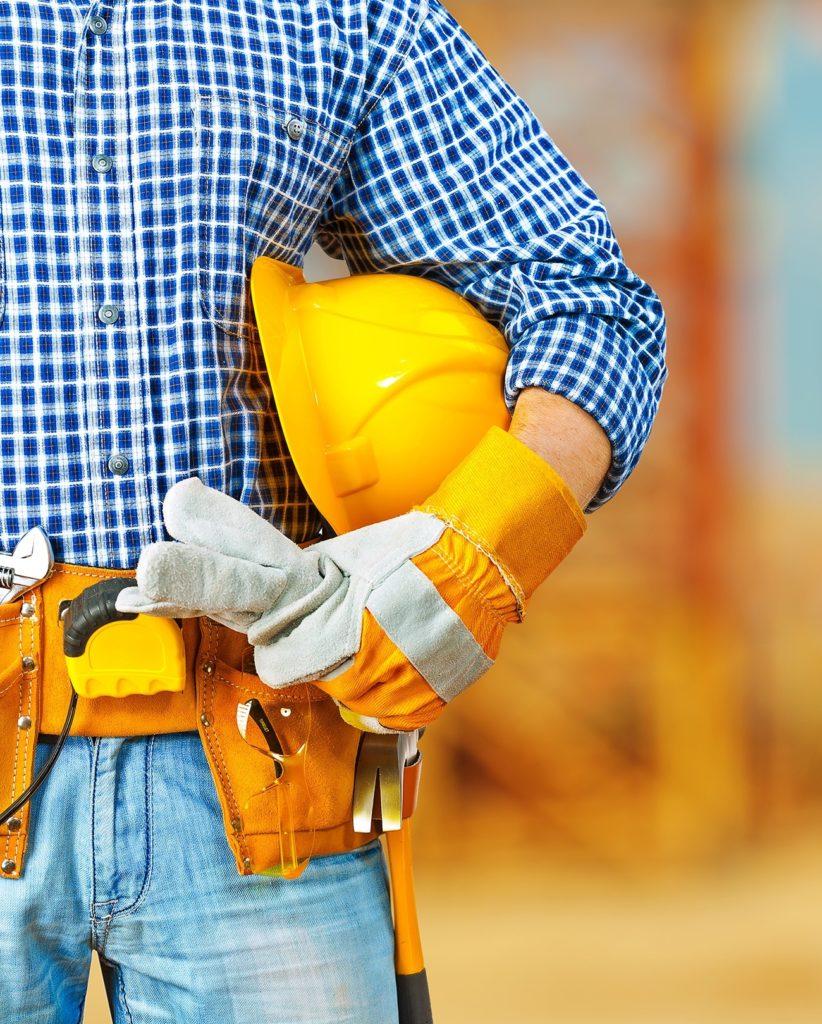 Документы для вступления в СРО строителей