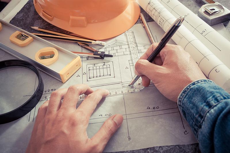 Процедура получения допуска СРО проектировщиков