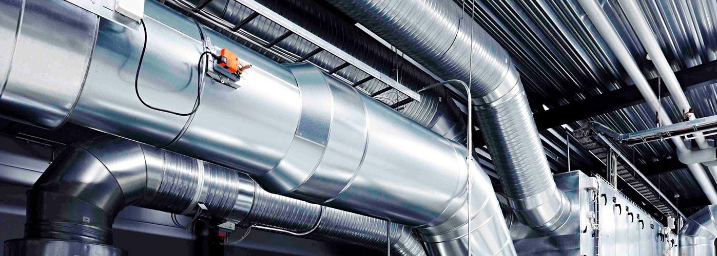 допуск СРО на проектирование и монтаж вентиляции