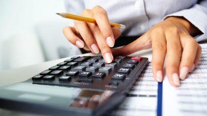 Бухгалтерский учет страховых платежей СРО фото